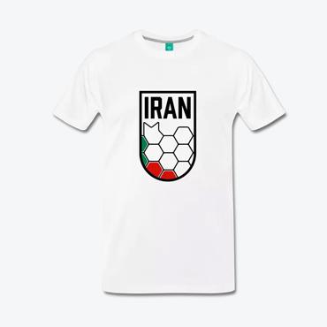 Iran Federation Crest bcf7b7603